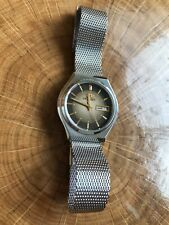 Orient 3 Star, Day and Date, Men's Automatic watch, Original Japan watch -Serv-