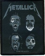 "Metallica "" Undead "" Patch / SEW-ON PATCH 602492#"