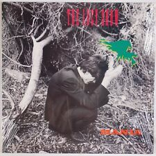 THE LUCY SHOW: Mania SHRINK '86 BIg Time Cure VINYL LP NM-