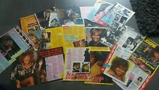 clippings  poster tina turner