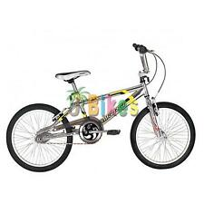 "Micargi Viper 20"" BMX Bike - Chrome"