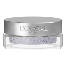 3x L'Oréal Paris Color Infallible 15 Flashback Silver - eye shadow