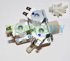 NEW! WASHER WATER INLET VALVE FOR LG MODEL WM2016CW EXACT FIT