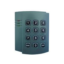 Access Control Wiegand 26/34 EM-ID 125KHz Proximity RFID Keypad Card Reader