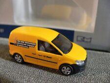 1/87 Rietze VW Caddy Kasten 11 Post ( AT ) 31807