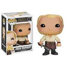Game of Thrones - Jorah Mormont Pop! Vinyl Figure NEW Funko