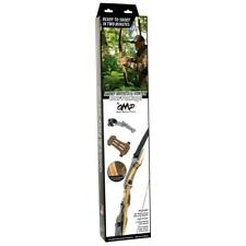 """OMP Smoky Mountain Hunter Bow Package 62"""" 45# Right Hand"""