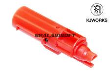 KJ funciona P226 Airsoft Juguete Bozal carga original para KJ KP-01 GBB KJW-KJ0003