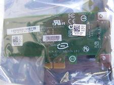 Dell J5P32 Single Port PCI-E Gigabit Network Adapter