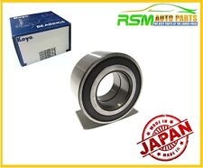 KOYO Front Wheel Bearing Honda Civic 92-00 DX, LX, CX, HX without ABS Made Japan