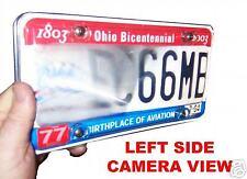 Photoblocking - Photoblocker Acrylic  License Plate Covers (2)