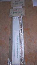 BFC IL TRENO MA 3957 K Catenarie x incrocio o scambio inglese in KIT (conf. 1 pz