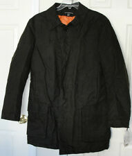 NWT $595 Drykorn For Beautiful People Orleans Insulated Jacket Brown 52 XL