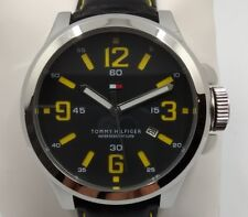 TOMMY HILFIGER WATCH for man 30% OFF