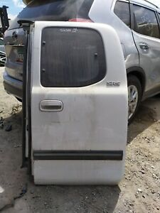 Toyota Interior Door Panels Parts For 2002 Toyota Tundra For Sale Ebay