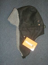 Chub TRAPPER HAT lined with Sherpa fleece Carp Fishing tackle clothing