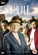 Agatha Christies Marple - Series 6 DVD Region 2