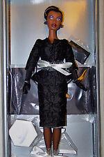Fashion Royalty Adele Suited Luxury  Dressed doll Jason Wu  NRFB