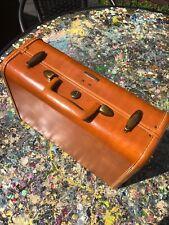 Vintage Samsonite Suitcase 4615 Denver Shwayder Brothers
