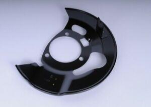 Frt Brake Shield  ACDelco GM Original Equipment  20786119