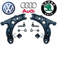 Kit Bracci Sospensione Avantreno VW GOLF IV 1J5 Sw 1.9 TDI 4motion 85kW 99>01