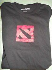 The International DOTA2 Championship TI6 Souvenir T Shirt XL