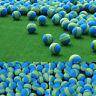 20stk Schwamm Golf Ball Golf Training weiche Bälle Praxis Ball EVA FOAM Bla Q3I5