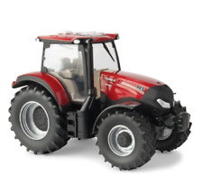 Case IH Maxxum 145 1/32 Die-Cast Metal Replica Tractor Toy