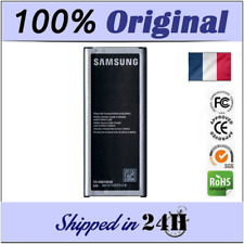 BRAND NEW 100% ORIGINAL BATTERY FOR SAMSUNG GALAXY NOTE 4 BN910BBE