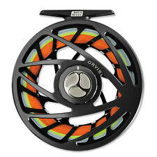 Orvis Mirage USA V (9-11) Fly Reel Midnight NEW FREE SHIPPING