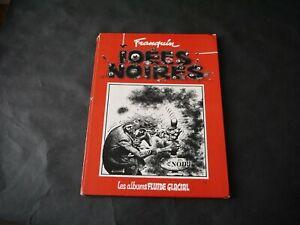 FRANQUIN IDÉES NOIRES T1 EO 1981 (2)