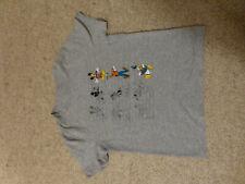 GAP Disney Shirt Mickey Maus Mouse Goofy Donald gr S ( 122 )