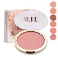 NE_ HD_ FP- Pro Matte Face Blusher Powder Long Lasting Brightening Cheek Cosmeti