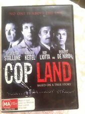 Cop Land (DVD, 2008) * USED *