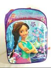 "Disney Elena Of Avalor Backpack 16"""