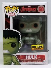 Funko Pop Marvel Avengers Age Of Ultron HULK # 68