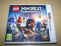 LEGO Ninjago: Shadow Of Ronin 3DS  **New & Sealed**