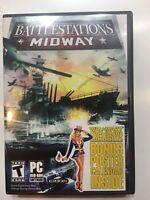 Battlestations: Midway (PC, 2007) -
