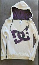 DC Apparel Sweatshirt hoodie women's sz large