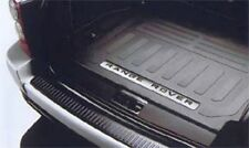 Cargo Area Liner-Loadspace Rubber Mat LAND ROVER OEM VPLSS0043