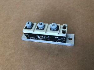 Siemens, Thyodul Power Block Module, MTT 95 A 16 N