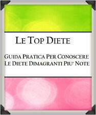 SEX TOYS EBOOK Le Top Diete Dimagranti Più Note SEXYSHOP FALLI REAL_VIBRATOR HOT