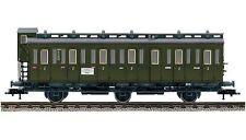 Fleischmann 507001 - Abteilwagen Bauart C3 pr 11, DB III