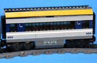 LEGO Train Carriage High Speed Passenger Train 60197 Rail Set Spare Coach