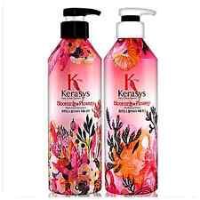 KERASYS  Blooming & Flowery PERFUME SHAMPOO & conditioner