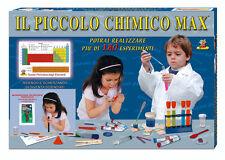 IL PICCOLO CHIMICO MAX 2