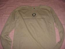 Enso-Shotokan Karate-Chicago,IL-Tan-Long Sleeve T Shirt-S