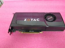 Zotac NVIDIA GeForce GTX 470 ZT-40201 1.25GB GDDR5 SDRAM PCI Express x16