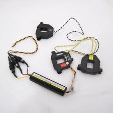 Veris Enercept 8035 H8035-0300-2 300Amp Power Transducer Modbus Rtu 9600 Band