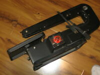 """Sears Craftsman 15"""" Motorized Scroll Saw Model 572.247202 for Parts or Repair"""